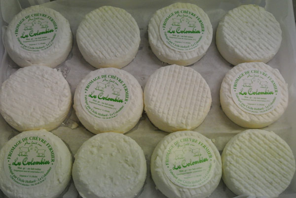 Fromages le Colombier